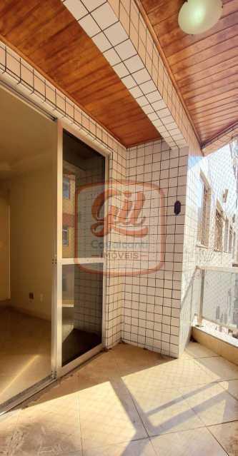 54447a91-4431-47d4-929a-22fee9 - Apartamento 3 quartos à venda Praça Seca, Rio de Janeiro - R$ 210.000 - AP2263 - 4