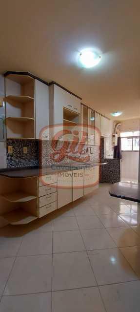 b3b8b5e5-a7b4-47c2-b403-b72ec4 - Apartamento 3 quartos à venda Praça Seca, Rio de Janeiro - R$ 210.000 - AP2263 - 7