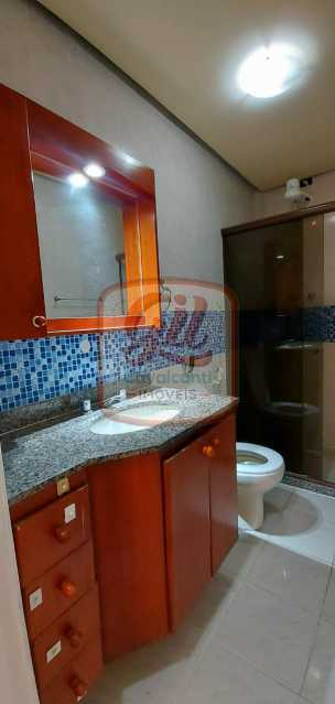 ba6cde75-d4cb-4cf8-b1ca-7cf6a6 - Apartamento 3 quartos à venda Praça Seca, Rio de Janeiro - R$ 210.000 - AP2263 - 13