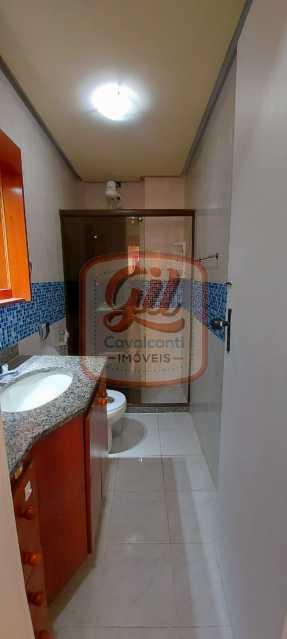 bc41a8f7-06c1-49be-a664-5cc57b - Apartamento 3 quartos à venda Praça Seca, Rio de Janeiro - R$ 210.000 - AP2263 - 14
