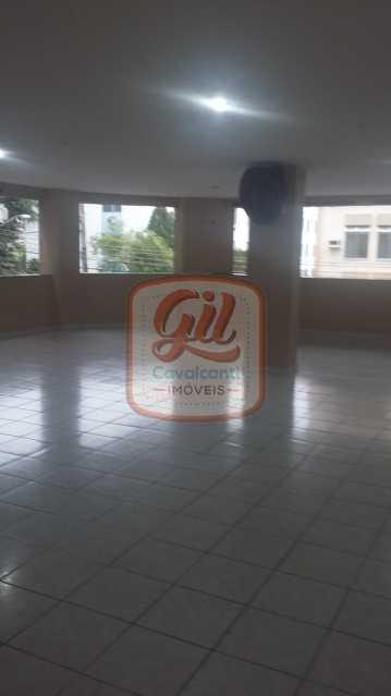 a51cf336-244b-46cd-90ea-56801c - Apartamento 3 quartos à venda Praça Seca, Rio de Janeiro - R$ 210.000 - AP2263 - 19