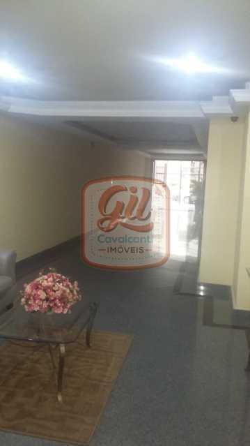 d5cfb89d-bee5-43db-be36-d5c608 - Apartamento 3 quartos à venda Praça Seca, Rio de Janeiro - R$ 210.000 - AP2263 - 18