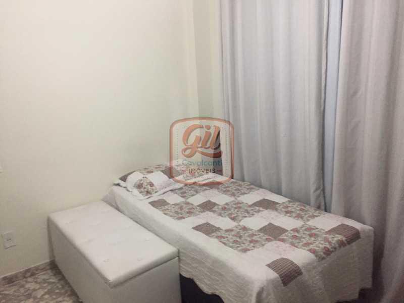 2de474f8-a7fa-4d0a-a258-9cc3fd - Apartamento 2 quartos à venda Tanque, Rio de Janeiro - R$ 169.000 - AP2267 - 12