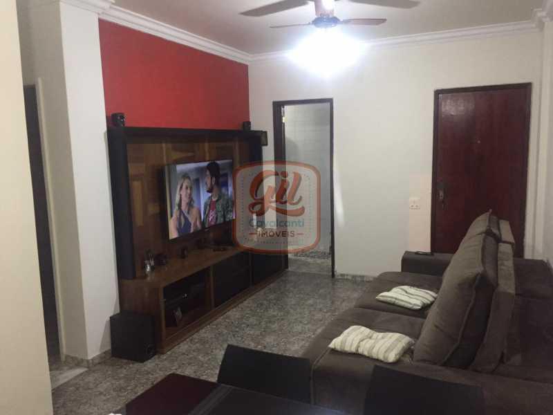 3b62ec79-b9c8-4a13-a9e9-ad953d - Apartamento 2 quartos à venda Tanque, Rio de Janeiro - R$ 169.000 - AP2267 - 1