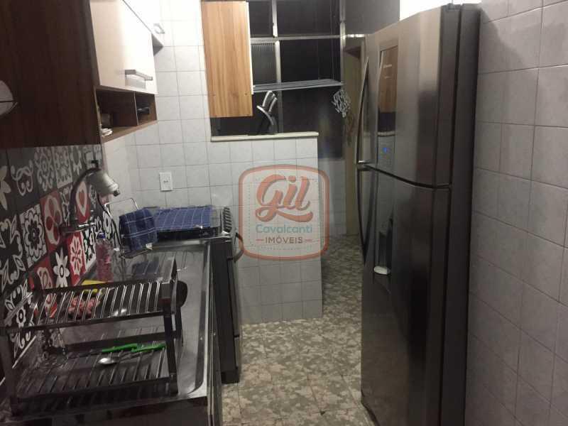 3c7b6bc5-9827-4037-a169-1e4cc4 - Apartamento 2 quartos à venda Tanque, Rio de Janeiro - R$ 169.000 - AP2267 - 8
