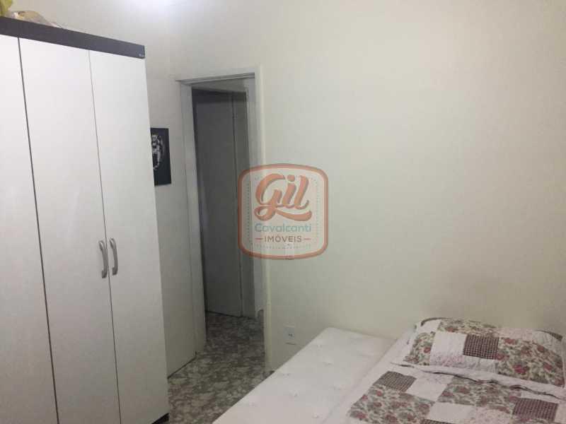 4f95e141-eea4-48bf-a7da-b08cef - Apartamento 2 quartos à venda Tanque, Rio de Janeiro - R$ 169.000 - AP2267 - 13