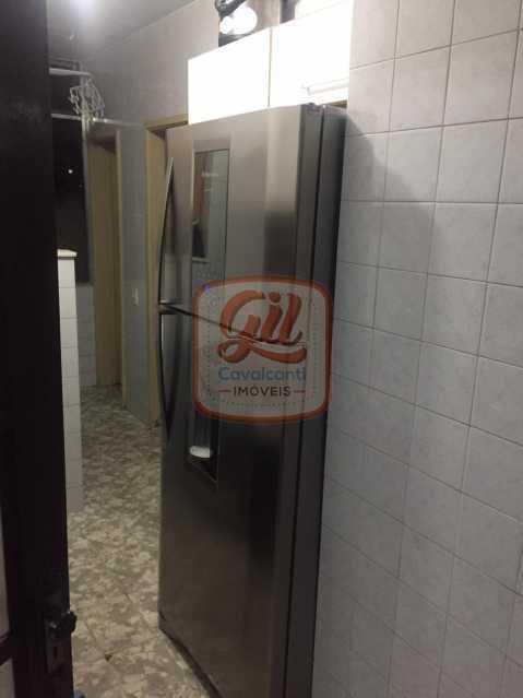 4f8381c3-6412-40dc-ad80-60387a - Apartamento 2 quartos à venda Tanque, Rio de Janeiro - R$ 169.000 - AP2267 - 9