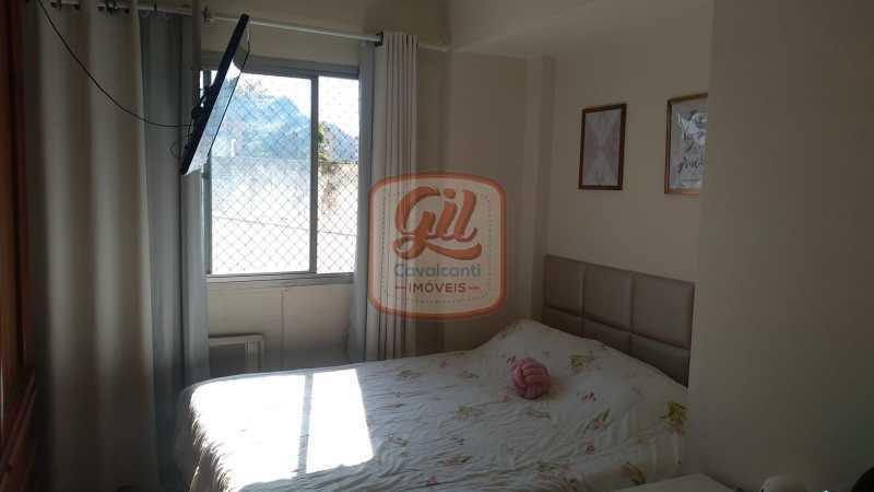 5ee63614-33fe-42f7-bee5-c110ce - Apartamento 2 quartos à venda Tanque, Rio de Janeiro - R$ 169.000 - AP2267 - 17
