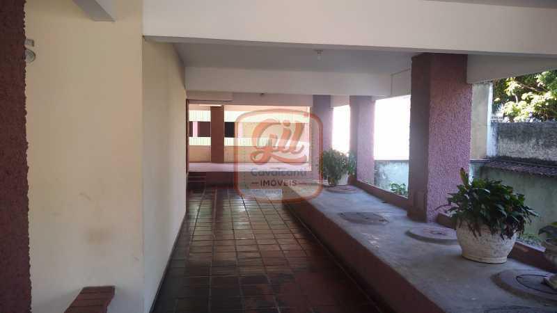 7acb6f56-d387-4c56-92e0-c8e368 - Apartamento 2 quartos à venda Tanque, Rio de Janeiro - R$ 169.000 - AP2267 - 24
