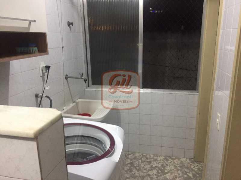 9bc0d643-004e-4b58-a3cb-2fab92 - Apartamento 2 quartos à venda Tanque, Rio de Janeiro - R$ 169.000 - AP2267 - 11