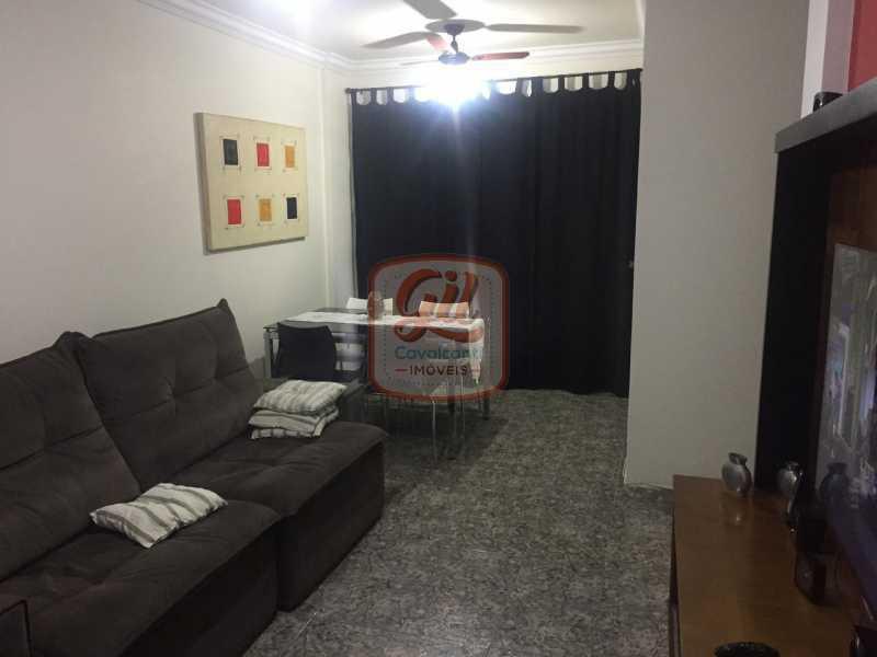 9fc6624e-b9e0-4dc2-a224-7131d1 - Apartamento 2 quartos à venda Tanque, Rio de Janeiro - R$ 169.000 - AP2267 - 4