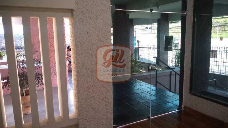 11f954dc-07dc-4c5a-9636-9478f0 - Apartamento 2 quartos à venda Tanque, Rio de Janeiro - R$ 169.000 - AP2267 - 25