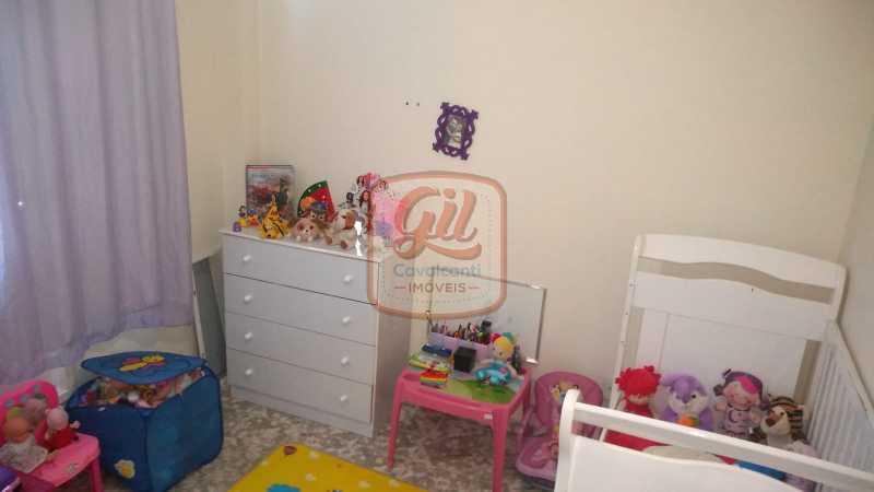 9625442b-d44d-459f-ac5d-9228e6 - Apartamento 2 quartos à venda Tanque, Rio de Janeiro - R$ 169.000 - AP2267 - 22