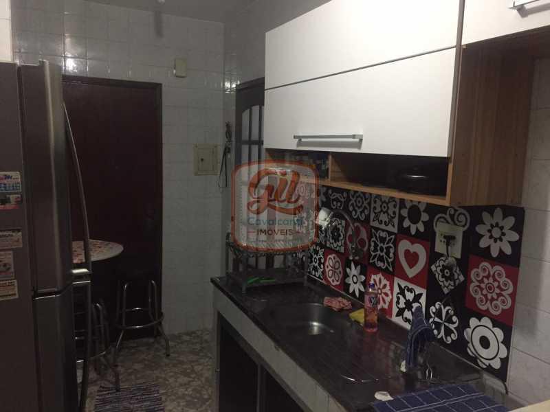 bb355aec-b0c4-43a9-a332-227374 - Apartamento 2 quartos à venda Tanque, Rio de Janeiro - R$ 169.000 - AP2267 - 10