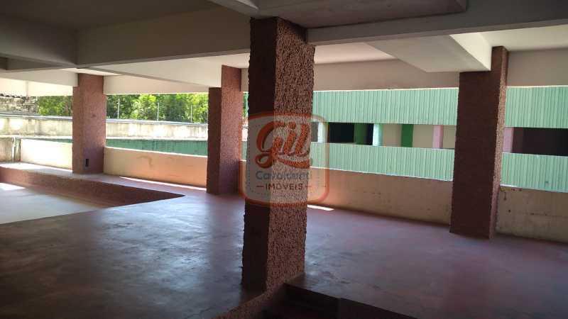 dbdb8994-88fb-4ecc-bc81-e551cc - Apartamento 2 quartos à venda Tanque, Rio de Janeiro - R$ 169.000 - AP2267 - 26