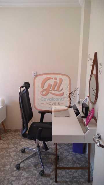 fb1915e4-154f-4d4f-9042-bacc5e - Apartamento 2 quartos à venda Tanque, Rio de Janeiro - R$ 169.000 - AP2267 - 23
