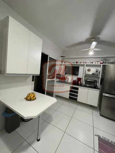 9ff3c5be-4ef9-4fb1-8ee8-76d2ad - Casa em Condomínio 2 quartos à venda Tanque, Rio de Janeiro - R$ 290.000 - CS2683 - 1