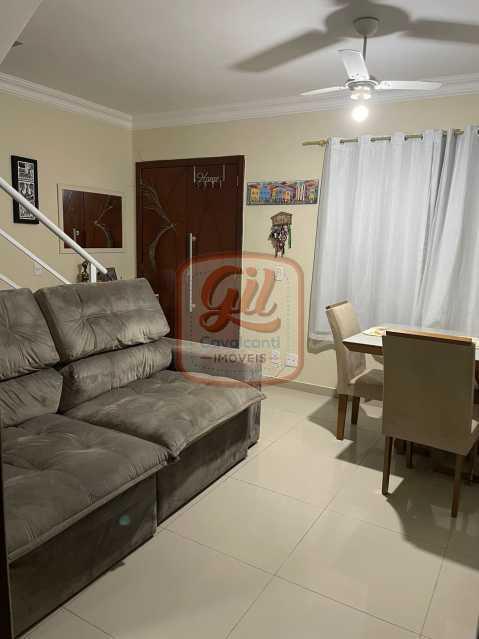 26f058e8-3c4d-40b4-9b10-2cb53f - Casa em Condomínio 2 quartos à venda Tanque, Rio de Janeiro - R$ 290.000 - CS2683 - 14