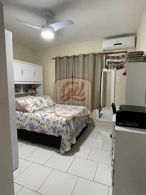 51f23de9-e608-4601-b7e2-68e8ff - Casa em Condomínio 2 quartos à venda Tanque, Rio de Janeiro - R$ 290.000 - CS2683 - 19