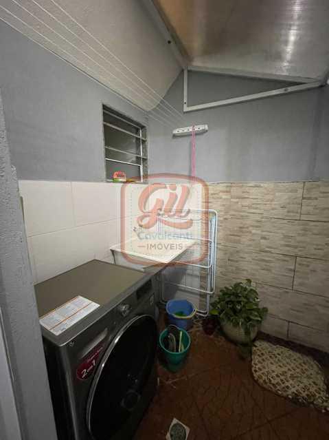 93a1387c-10c7-4f49-8562-b8a496 - Casa em Condomínio 2 quartos à venda Tanque, Rio de Janeiro - R$ 290.000 - CS2683 - 6