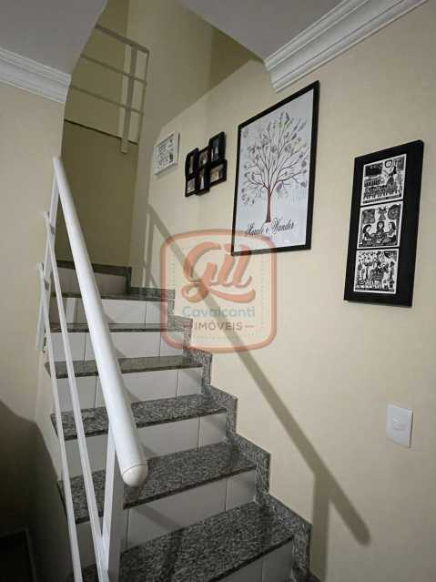 393f565d-54da-4fdd-abb1-a4e830 - Casa em Condomínio 2 quartos à venda Tanque, Rio de Janeiro - R$ 290.000 - CS2683 - 17