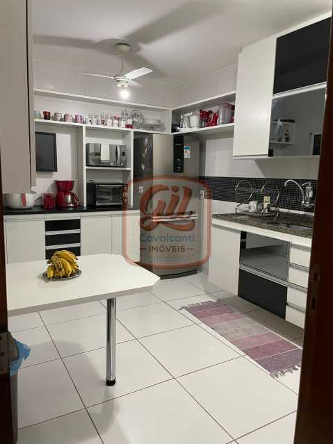 608d0b5f-fd26-4b09-ac7e-ecc8ee - Casa em Condomínio 2 quartos à venda Tanque, Rio de Janeiro - R$ 290.000 - CS2683 - 3