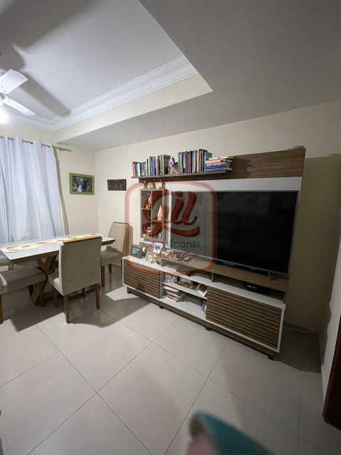 83289467-8173-4486-8cfb-e5eae3 - Casa em Condomínio 2 quartos à venda Tanque, Rio de Janeiro - R$ 290.000 - CS2683 - 12