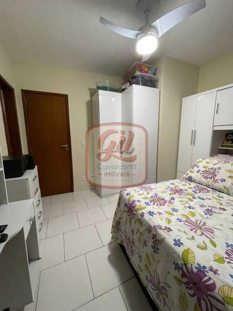 b3a2fd2e-286e-4721-9280-918bb5 - Casa em Condomínio 2 quartos à venda Tanque, Rio de Janeiro - R$ 290.000 - CS2683 - 21