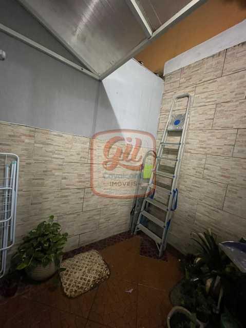 c4a76ec0-1b8d-48ec-ae77-1a3d24 - Casa em Condomínio 2 quartos à venda Tanque, Rio de Janeiro - R$ 290.000 - CS2683 - 8