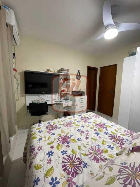 cfe0f118-b19f-4f67-a5c5-225905 - Casa em Condomínio 2 quartos à venda Tanque, Rio de Janeiro - R$ 290.000 - CS2683 - 20