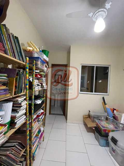 e10ec179-0ee0-4f3b-9d10-89ee87 - Casa em Condomínio 2 quartos à venda Tanque, Rio de Janeiro - R$ 290.000 - CS2683 - 26