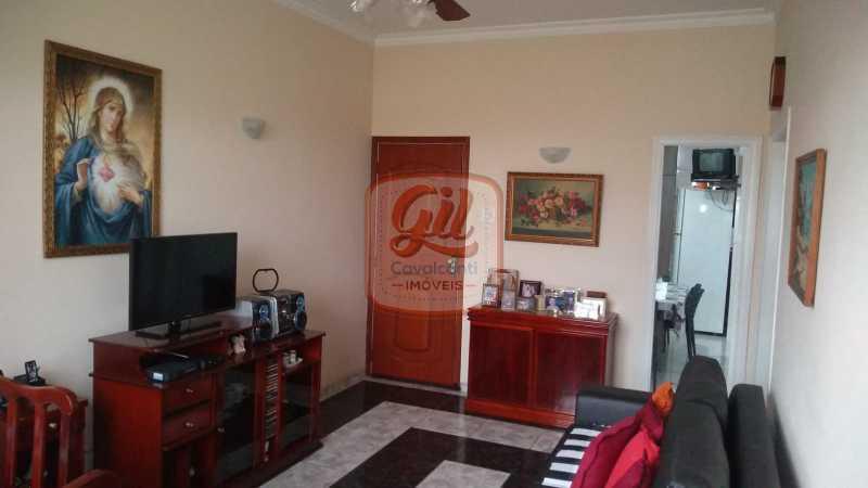 1c018de7-523b-4da8-9fac-9f480e - Apartamento 2 quartos à venda Praça Seca, Rio de Janeiro - R$ 230.000 - AP2270 - 1