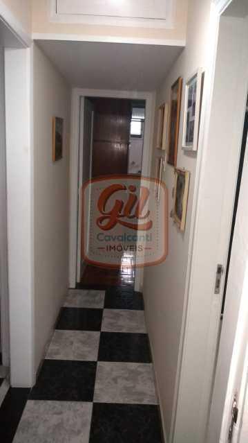 8aae3a5a-03c6-453a-931c-597698 - Apartamento 2 quartos à venda Praça Seca, Rio de Janeiro - R$ 230.000 - AP2270 - 6