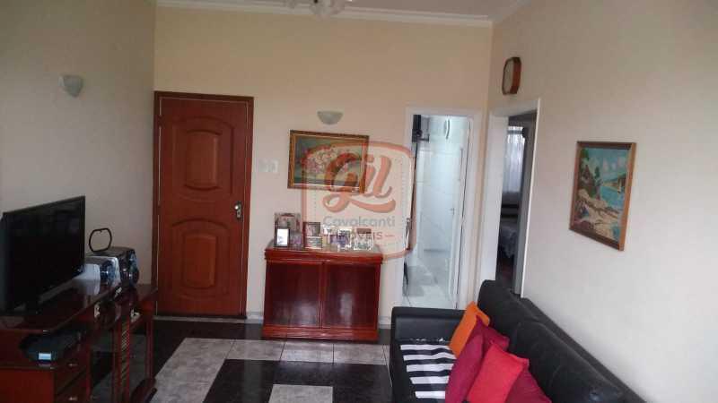 46d0fa04-1a34-4efa-9884-6c1f76 - Apartamento 2 quartos à venda Praça Seca, Rio de Janeiro - R$ 230.000 - AP2270 - 3
