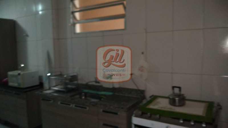 50e55310-72bd-4323-bd24-1d4c47 - Apartamento 2 quartos à venda Praça Seca, Rio de Janeiro - R$ 230.000 - AP2270 - 9