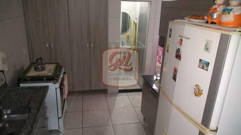 67d4cffe-5950-4091-bd70-3c763c - Apartamento 2 quartos à venda Praça Seca, Rio de Janeiro - R$ 230.000 - AP2270 - 10