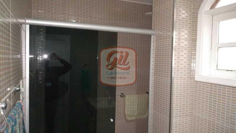 9933b0cc-273a-498e-a3b9-8c7b05 - Apartamento 2 quartos à venda Praça Seca, Rio de Janeiro - R$ 230.000 - AP2270 - 22