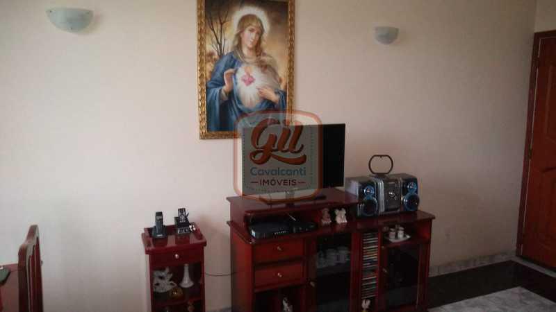 36338e91-02de-4087-b8fc-1ec500 - Apartamento 2 quartos à venda Praça Seca, Rio de Janeiro - R$ 230.000 - AP2270 - 5