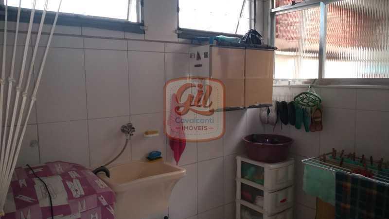 108820ba-358f-4b8b-a3f7-7f8d4e - Apartamento 2 quartos à venda Praça Seca, Rio de Janeiro - R$ 230.000 - AP2270 - 15