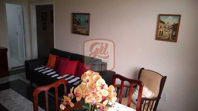 726062e5-d992-4e15-ac1f-59b4b8 - Apartamento 2 quartos à venda Praça Seca, Rio de Janeiro - R$ 230.000 - AP2270 - 4