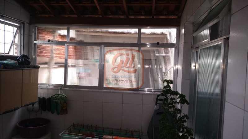 b6e95cee-c294-4472-8f6c-109b8d - Apartamento 2 quartos à venda Praça Seca, Rio de Janeiro - R$ 230.000 - AP2270 - 14