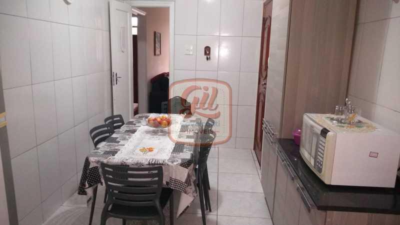 bfb7dd5e-68fb-4829-85c2-4ce330 - Apartamento 2 quartos à venda Praça Seca, Rio de Janeiro - R$ 230.000 - AP2270 - 12