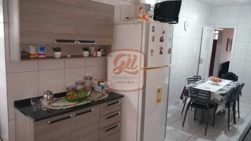 cd75857f-54eb-4e64-a6e5-9ec373 - Apartamento 2 quartos à venda Praça Seca, Rio de Janeiro - R$ 230.000 - AP2270 - 11