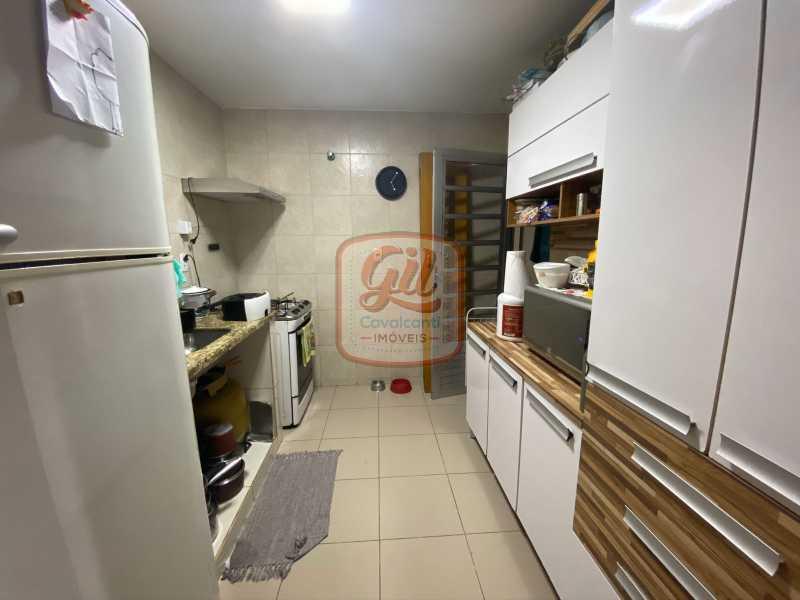 39c4369f-1cc7-4ad6-9522-88621d - Apartamento 2 quartos à venda Praça Seca, Rio de Janeiro - R$ 200.000 - AP2274 - 5