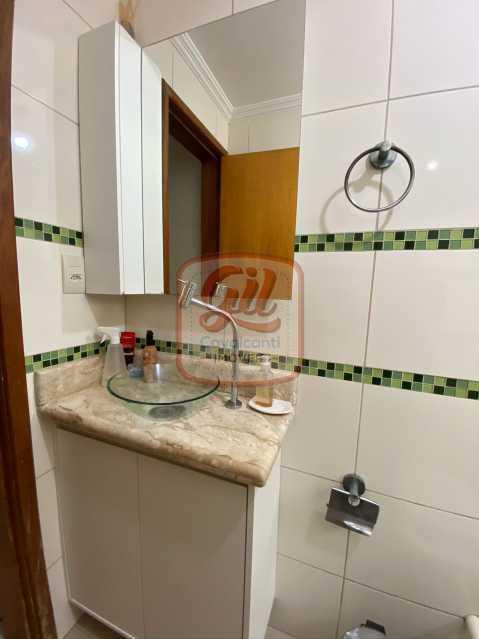 109dd01f-b7c9-4278-871e-04863f - Apartamento 2 quartos à venda Praça Seca, Rio de Janeiro - R$ 200.000 - AP2274 - 9