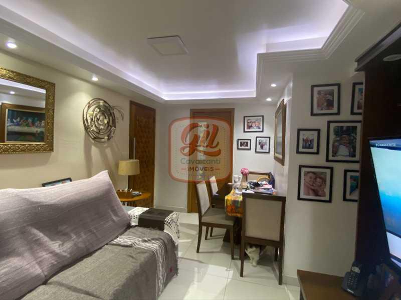 976b26ab-ce9c-43ff-a0d1-166dc3 - Apartamento 2 quartos à venda Praça Seca, Rio de Janeiro - R$ 200.000 - AP2274 - 3