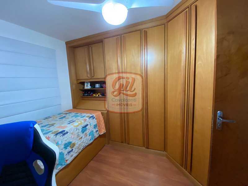 03807c5d-ead4-404e-9dad-d3be43 - Apartamento 2 quartos à venda Praça Seca, Rio de Janeiro - R$ 200.000 - AP2274 - 7