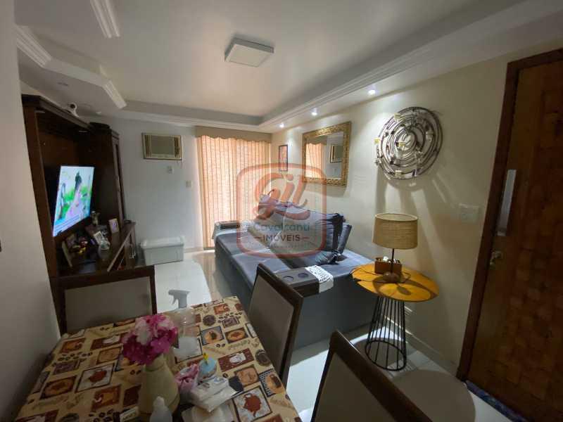 07457bf6-32bf-4fdc-bf4a-7eaa3f - Apartamento 2 quartos à venda Praça Seca, Rio de Janeiro - R$ 200.000 - AP2274 - 4