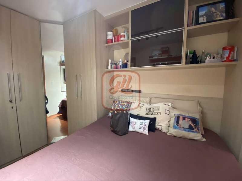 b503b919-9213-494e-b0e6-34575e - Apartamento 2 quartos à venda Praça Seca, Rio de Janeiro - R$ 200.000 - AP2274 - 10
