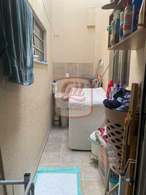 e50b0954-05d7-4d00-a737-cbd721 - Apartamento 2 quartos à venda Praça Seca, Rio de Janeiro - R$ 200.000 - AP2274 - 14